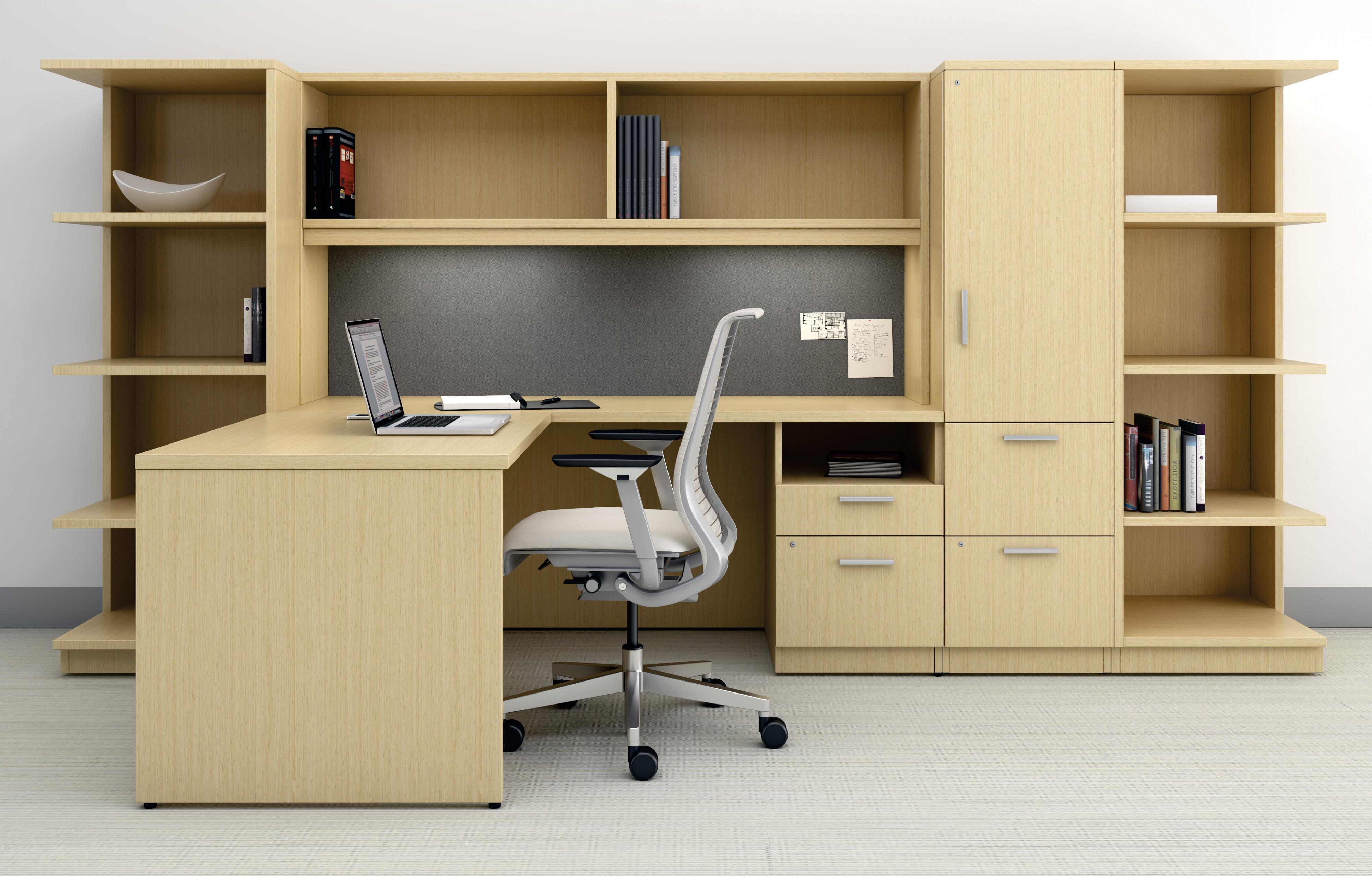 Unique Office Cabinet