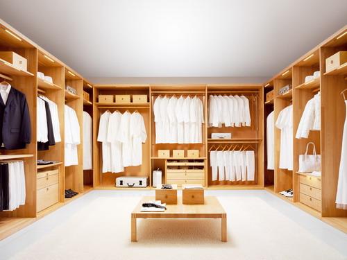 Mobilier de dressing la comanda | mobilier